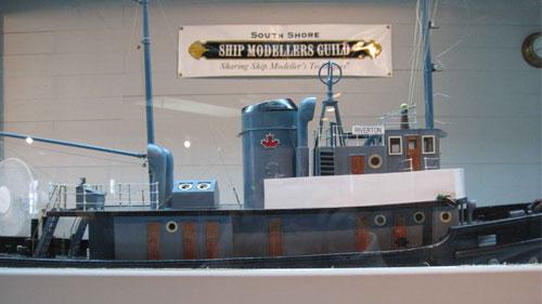 Ship-Modellers